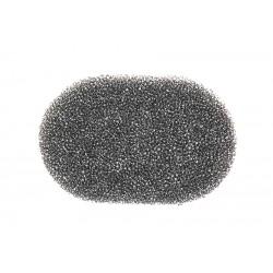 Élément de filtre à air ovale