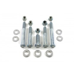 Boulon de fixation du moteur en zinc