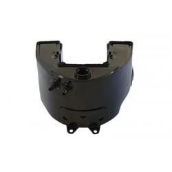 Réplique de réservoir d'huile court noir TT Bobber