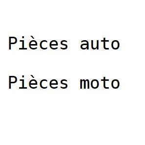 piece auto moto